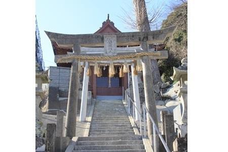 闇龗神社(くらおじんじゃ)-1