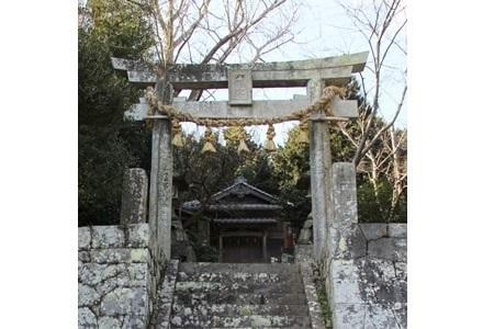 池田八幡神社(いけだはちまんじんじゃ)-1