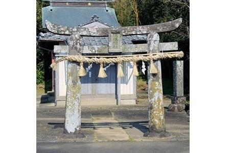 深江神社(ふかえじんじゃ)-1