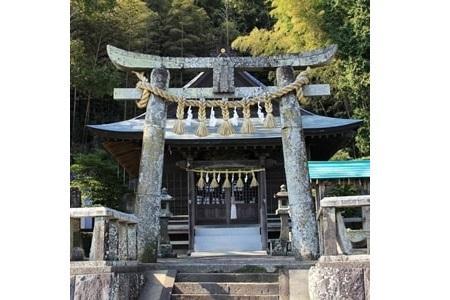 高御祖神社(たかみおやじんじゃ)-1