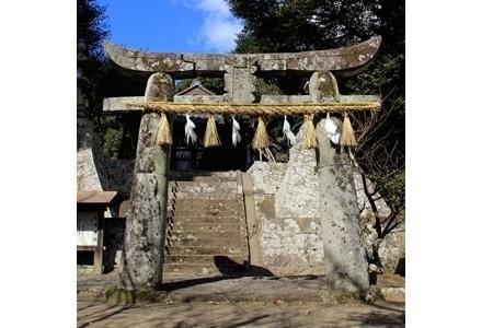 長峰天満神社 (ながみねんてんまんじんじゃ)-1