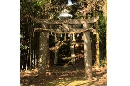 熊野神社(くまのじんじゃ)-1