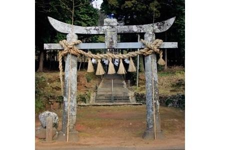 水神社(みずじんじゃ)-1