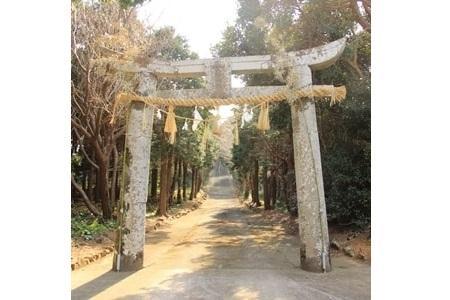 本宮八幡神社 (ほんぐうはちまんじんじゃ)-1