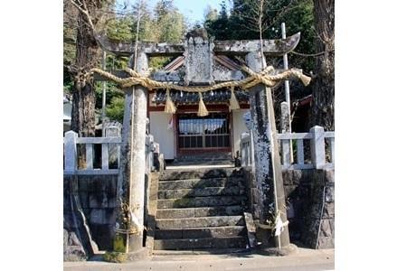 若宮神社(わかみやじんじゃ)-1