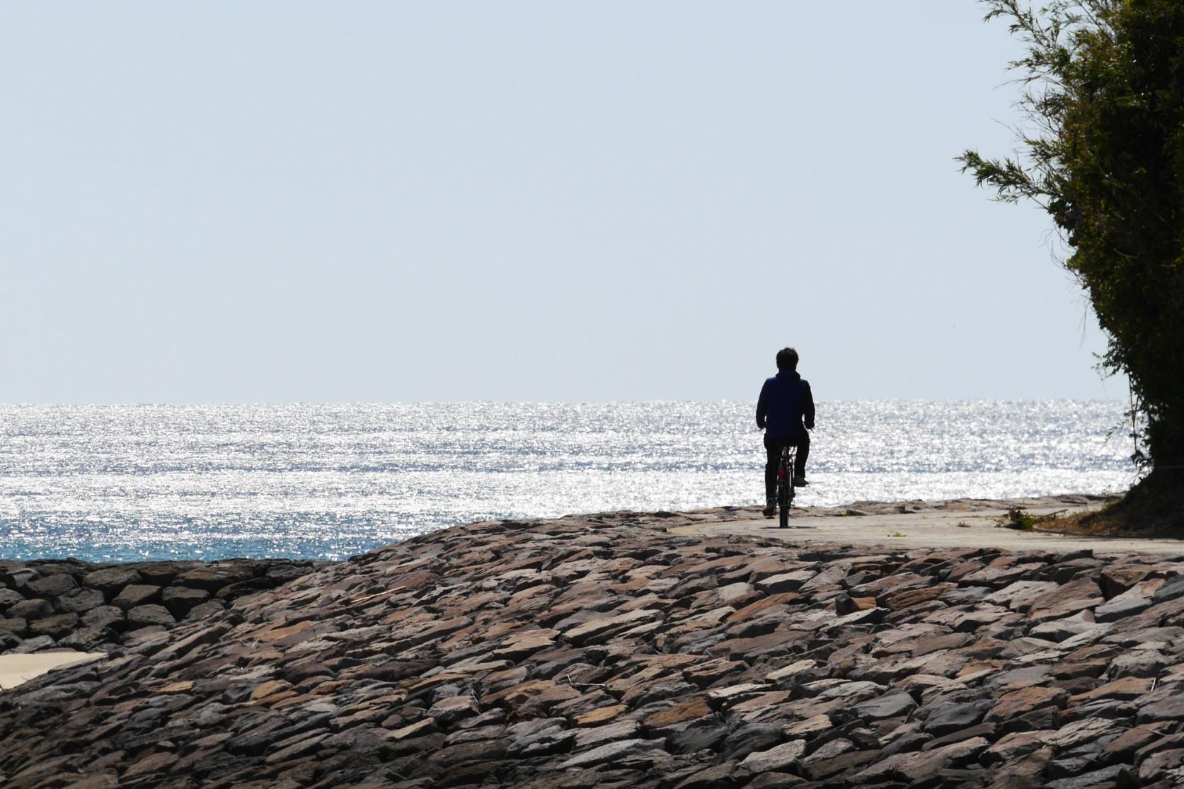 ツインズビーチ-1