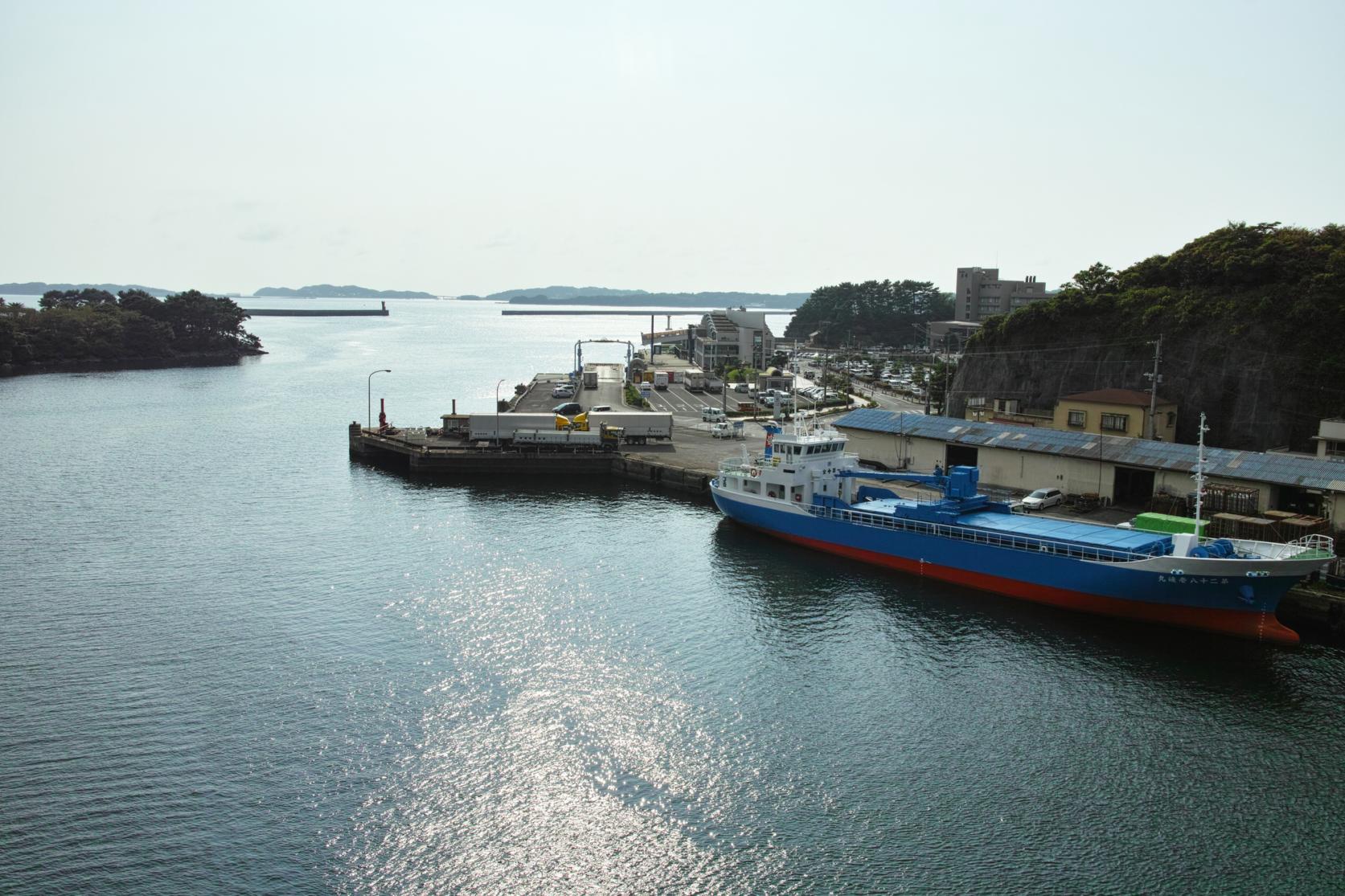福岡、佐賀、長崎のどこからスタート?島までの交通手段を決めよう-0