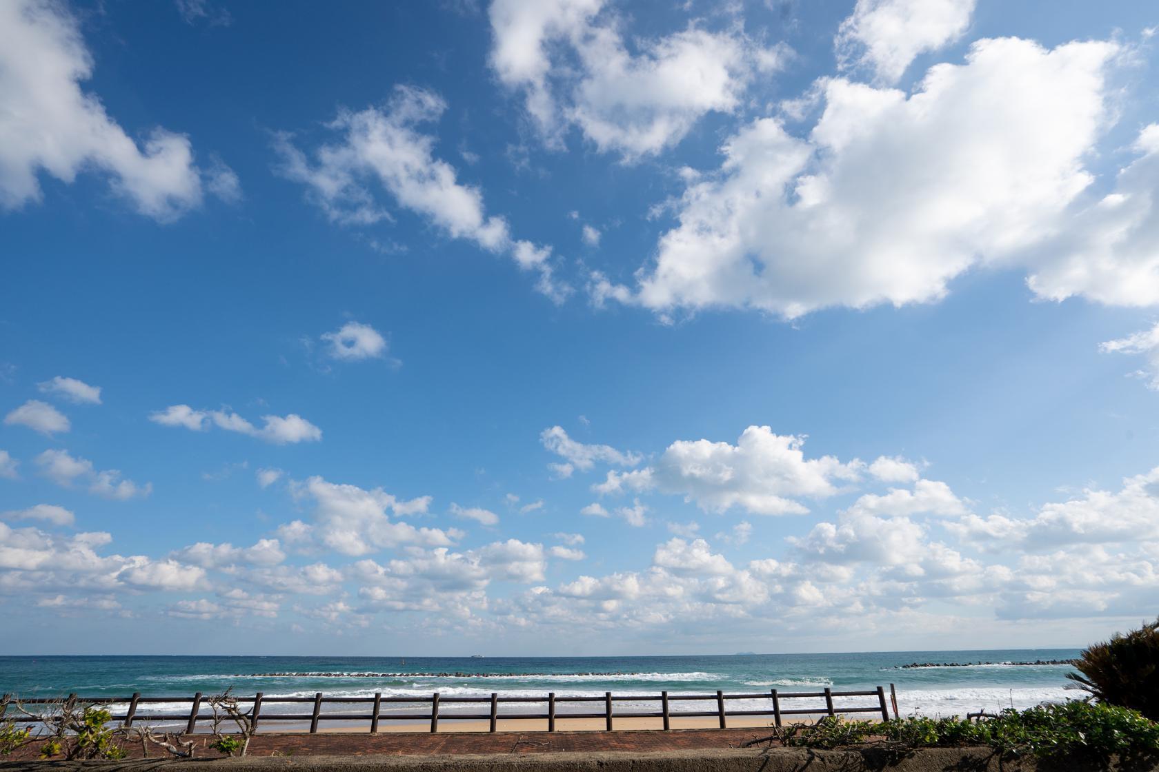 壱岐ちゃりだからこそ見てほしい! 海岸線とパワースポット(芦辺港周辺)-0