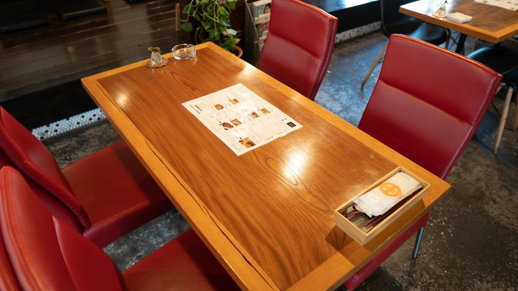 壱岐島旅行の隠れた醍醐味、カフェ巡り-2