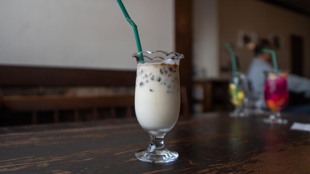 洋食と喫茶の店トロル-3