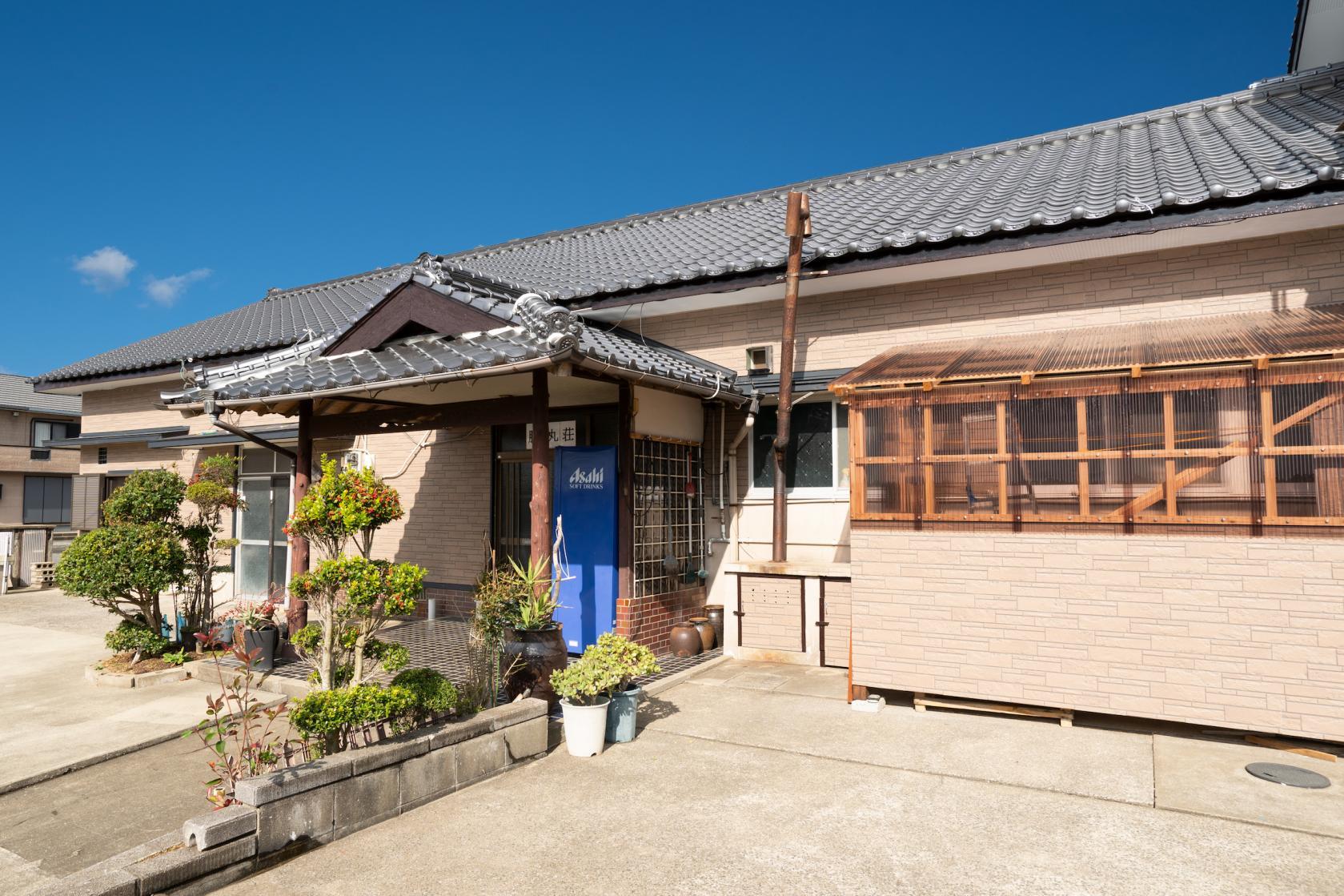 高級温泉宿から海辺のキャンプ場までバリエーション豊かな宿泊施設-5