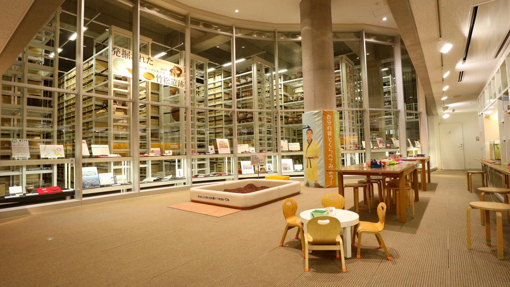 壱岐の歴史を楽しく学べる「一支国(いきこく)博物館」-9