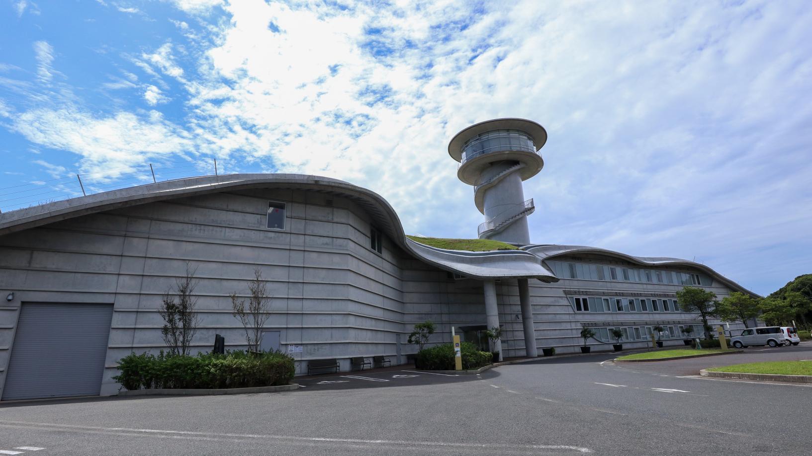 壱岐の歴史を楽しく学べる「一支国(いきこく)博物館」-0