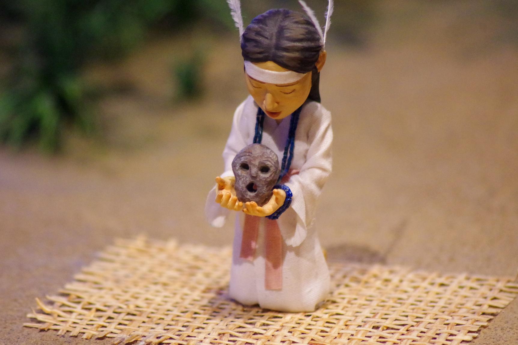 壱岐の歴史を楽しく学べる「一支国(いきこく)博物館」-6