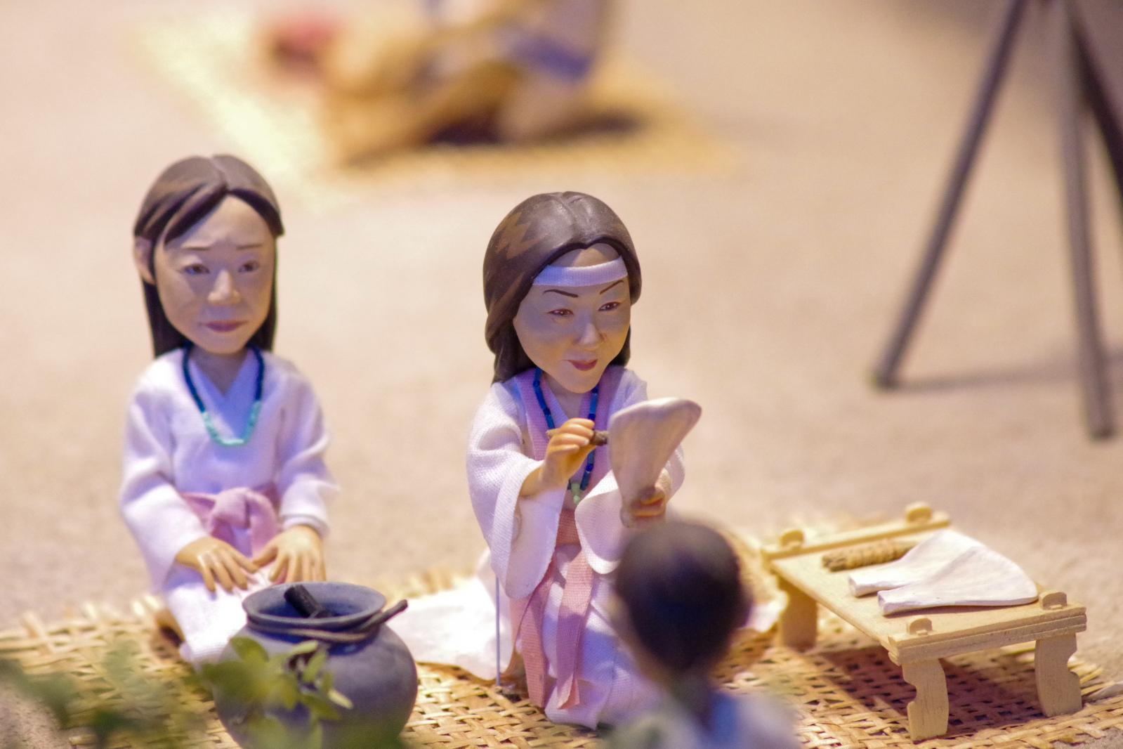 壱岐の歴史を楽しく学べる「一支国(いきこく)博物館」-5