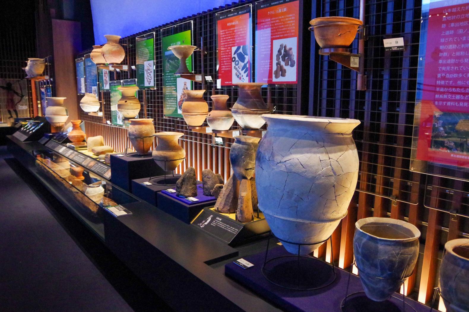 壱岐の歴史を楽しく学べる「一支国(いきこく)博物館」-7