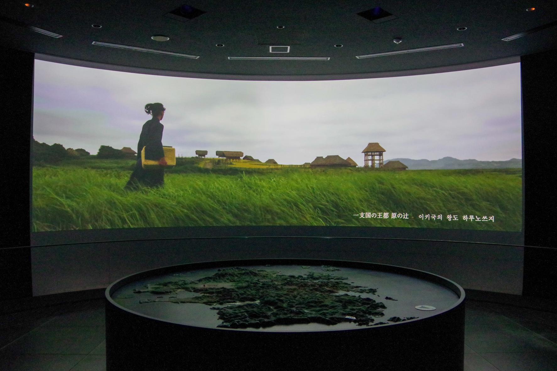 壱岐の歴史を楽しく学べる「一支国(いきこく)博物館」-2