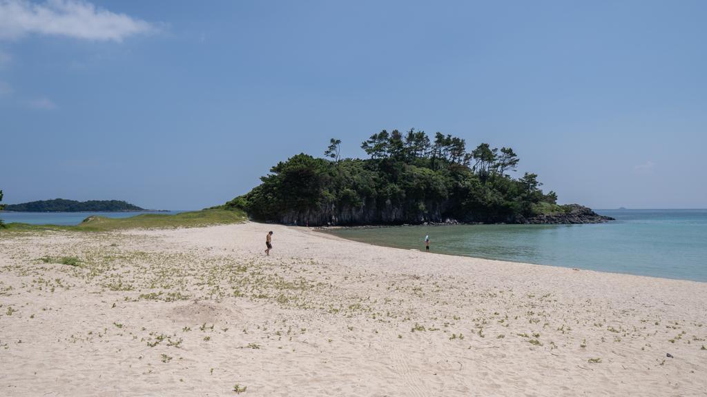 大浜海水浴場(おおはま かいすいよくじょう)-2