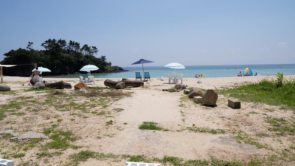 大浜海水浴場(おおはま かいすいよくじょう)-0