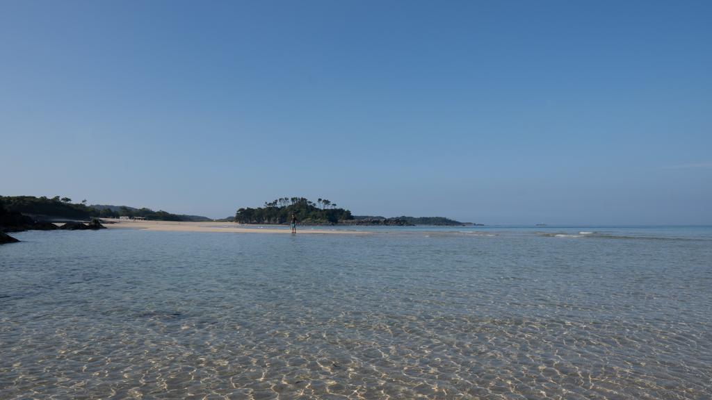 大浜海水浴場の楽しみ方-1