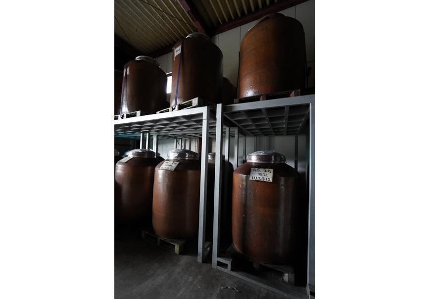 貯蔵熟成の奥深さ…樽の種類で醸し出す味わいが変わる!-2