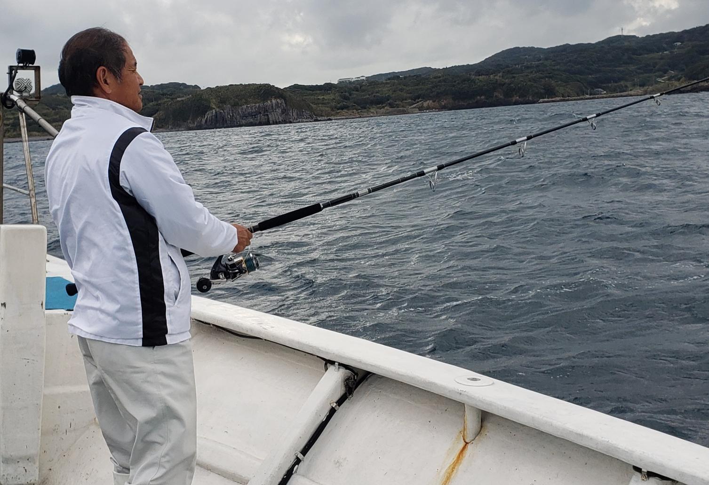 タイラバとルアーキャスティングで高級魚を狙え!-2