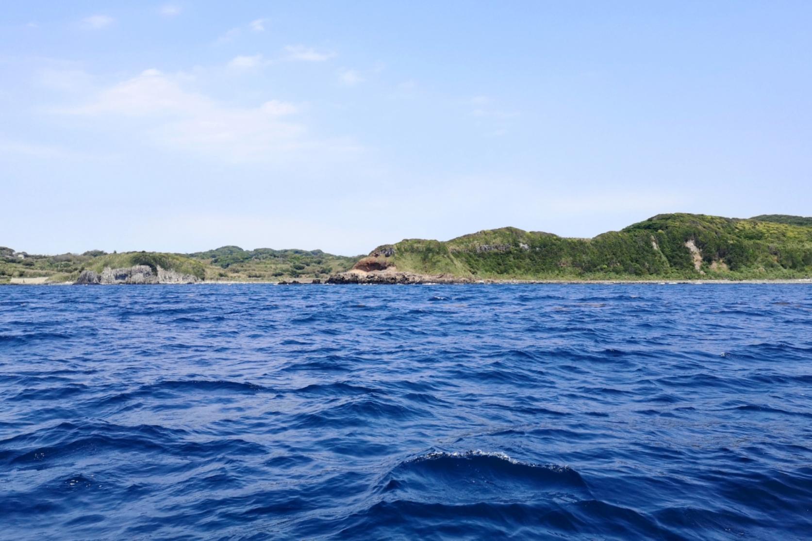 釣りの聖地・壱岐島-3