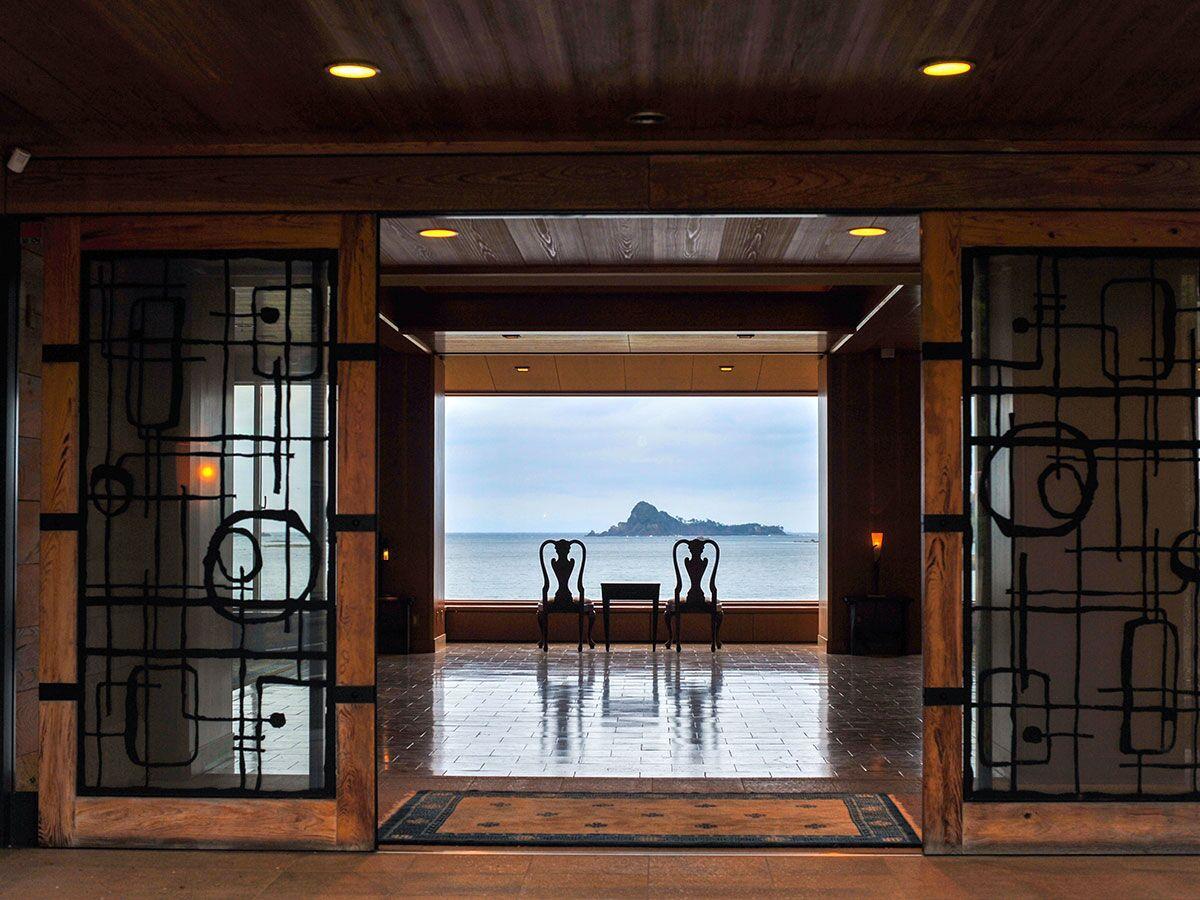 全室露天風呂付オーシャンビューの高級リゾートホテル 壱岐リトリート海里村上-1