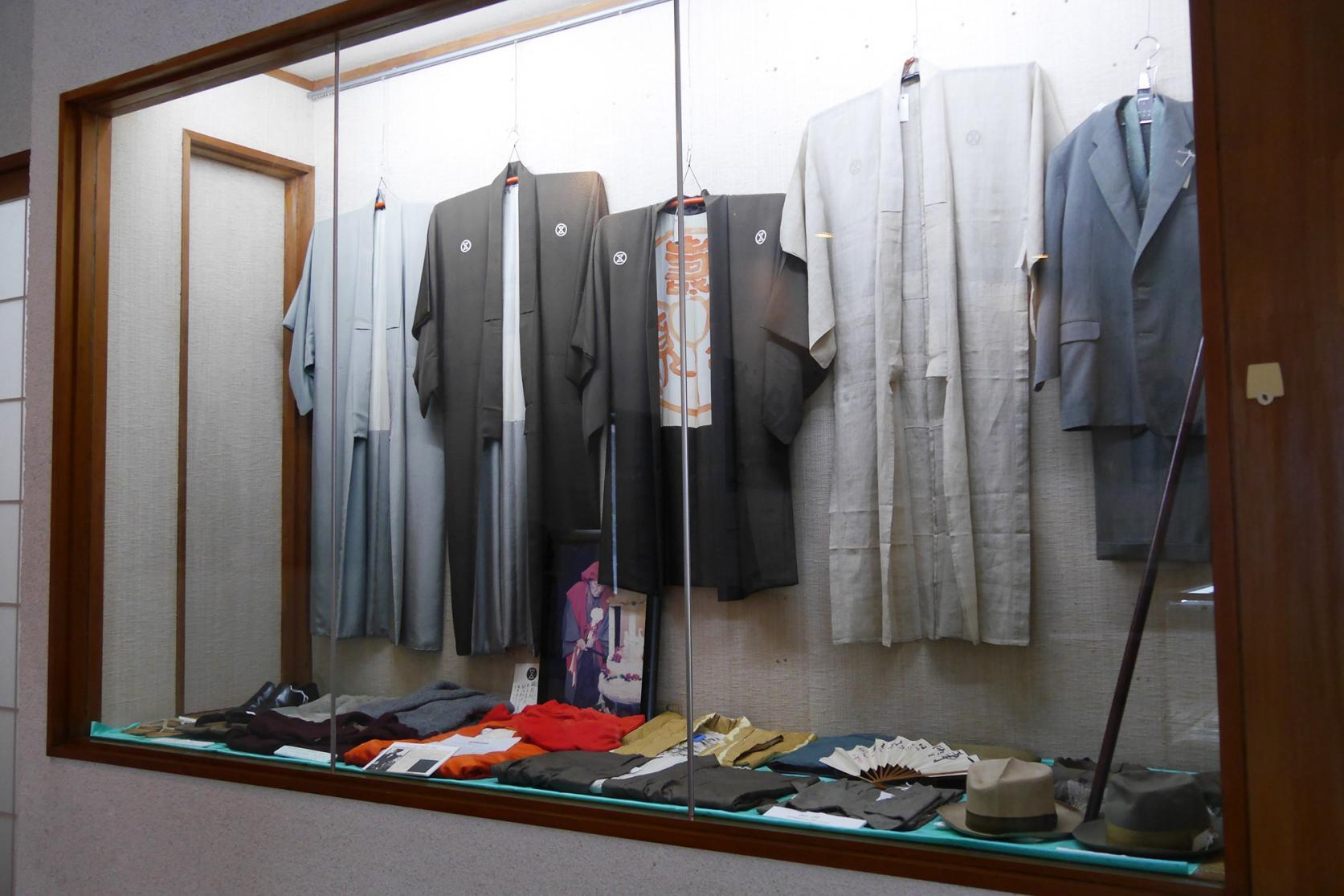 安左エ門の生きた証を今に伝える「松永記念館」-2
