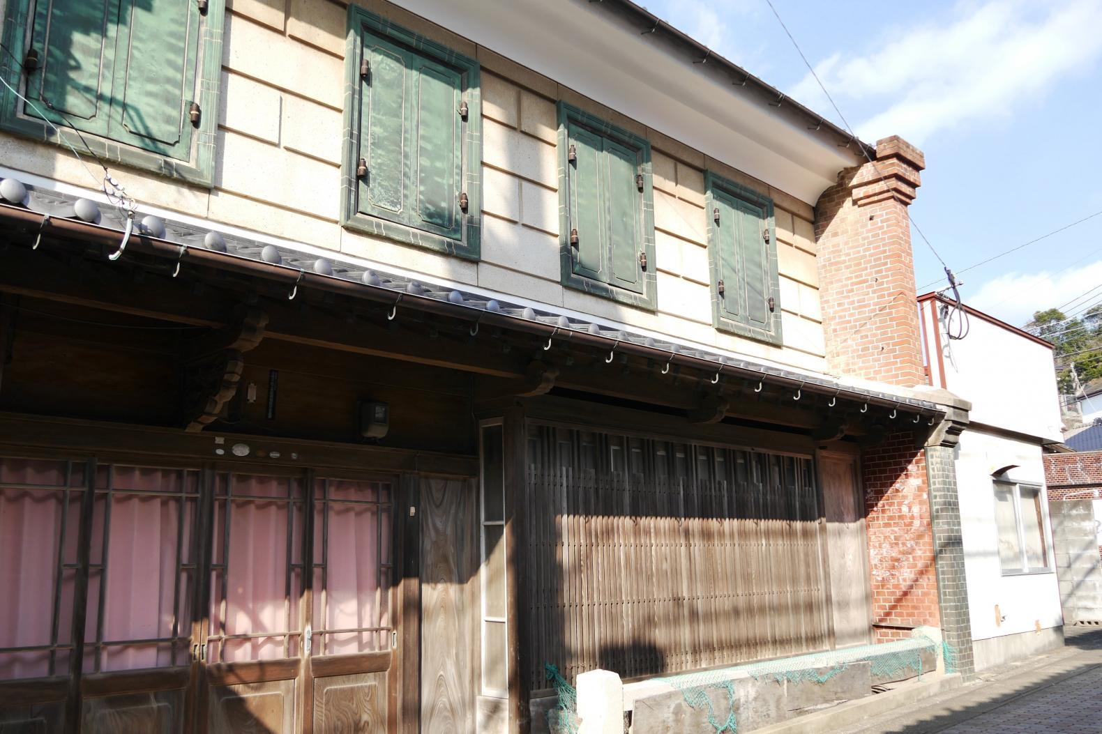 旧松本薬局-0