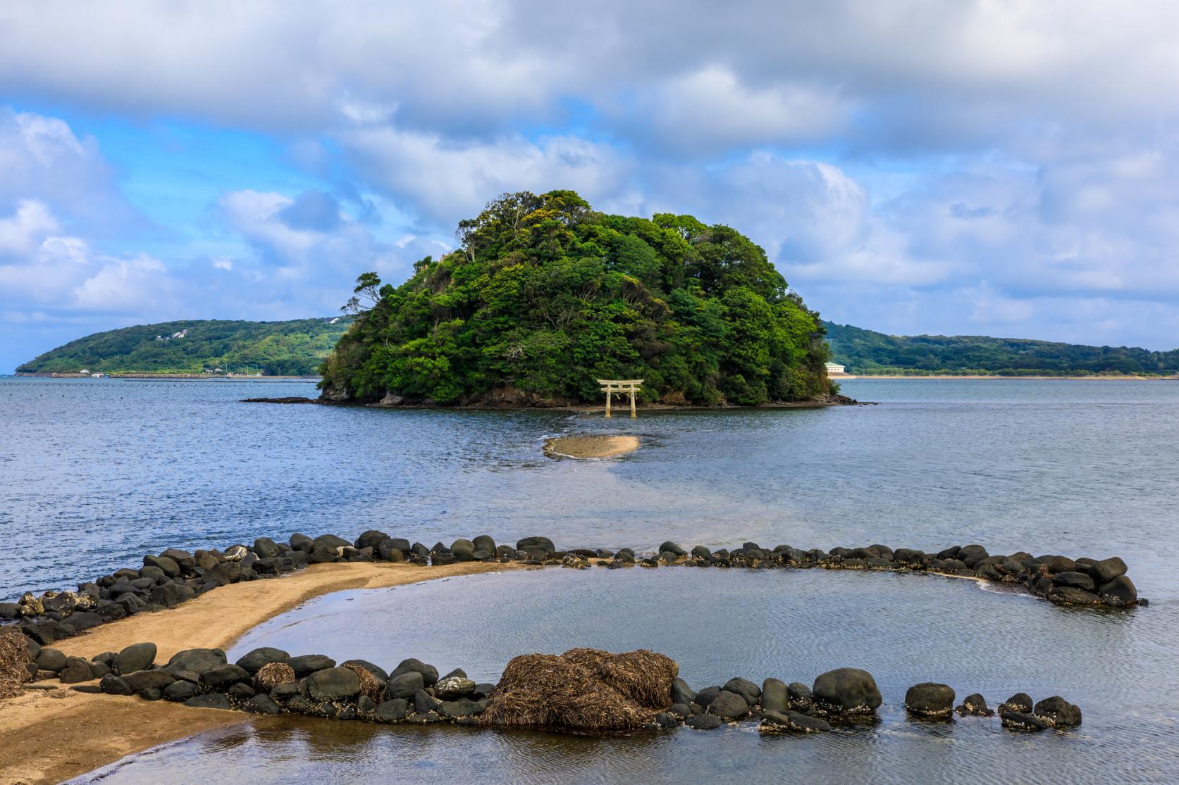 小さな島に手つかずの自然と魅力がたっぷり!なのにアクセス良好!今年は壱岐島へ-0
