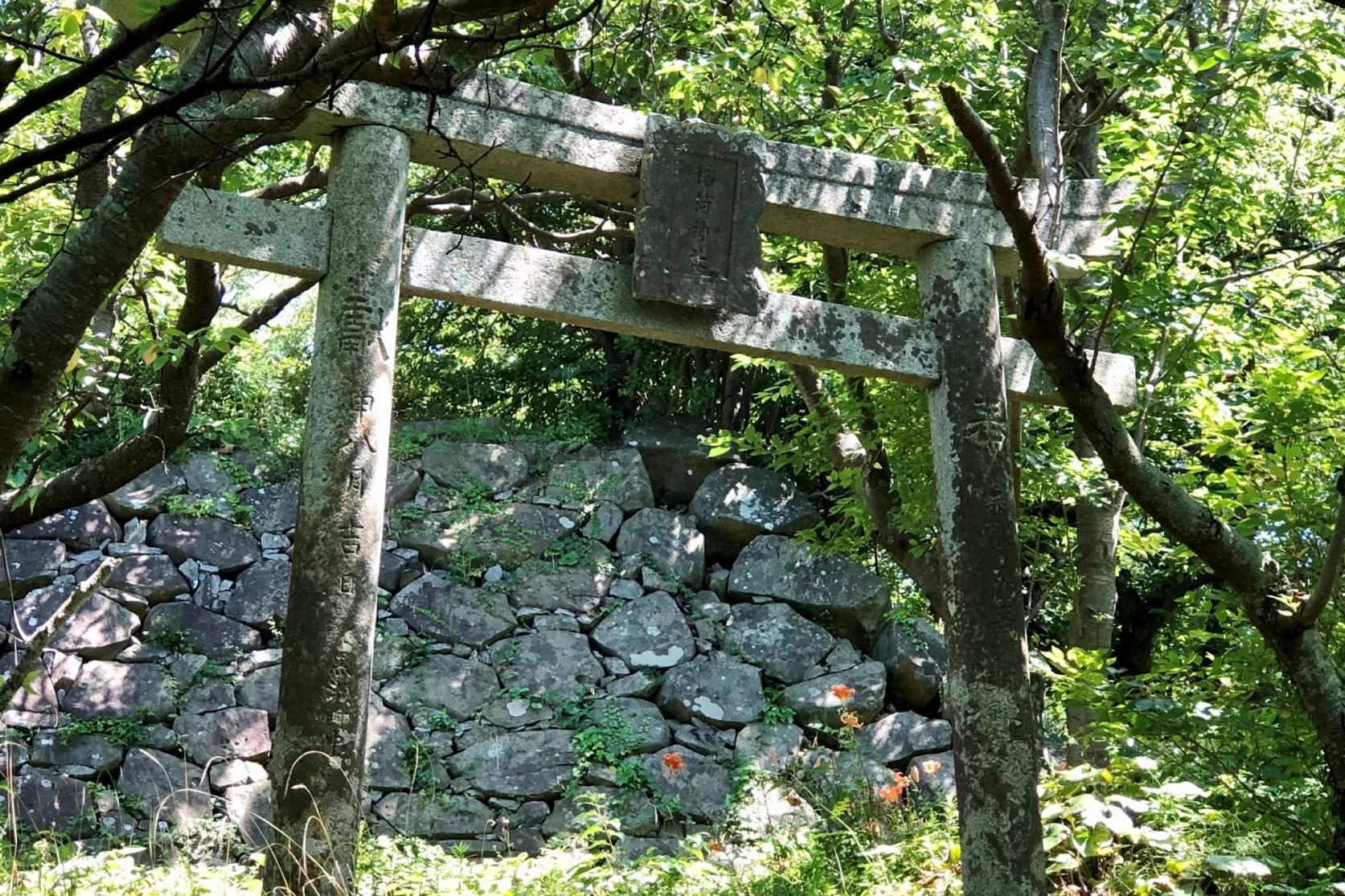 最新の発掘調査結果から分かってきた、勝本城跡の別の顔。-2