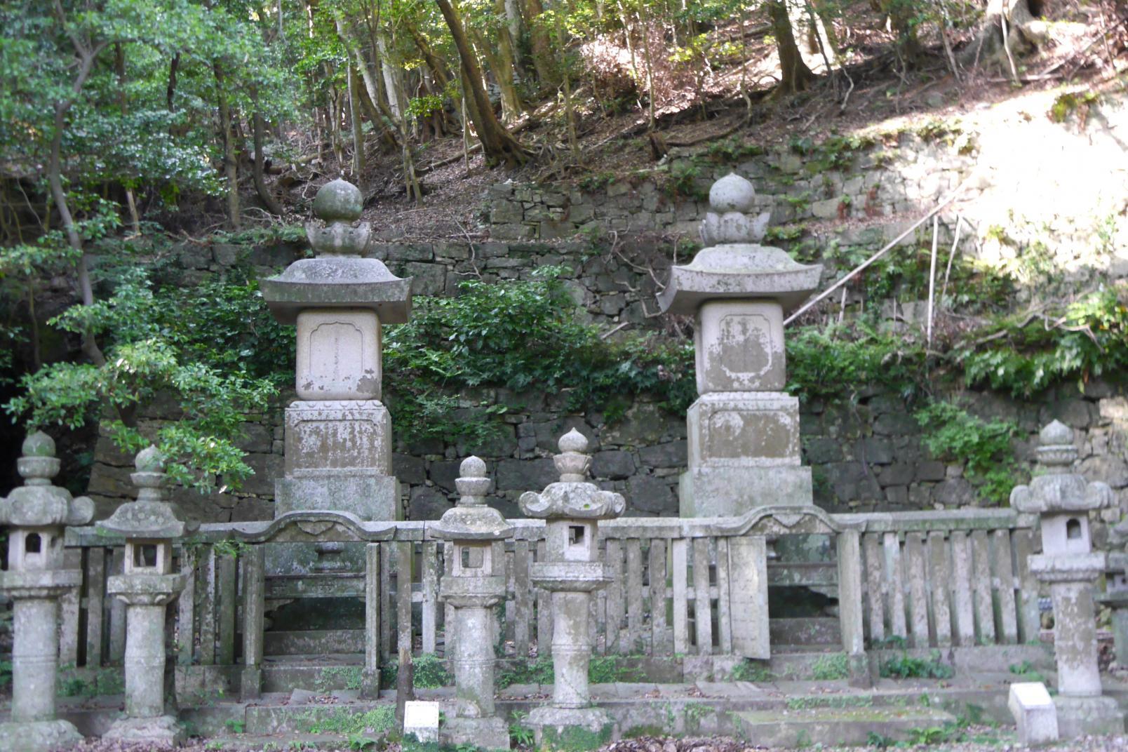 「万松院(ばんしょういん)」~万関橋-3