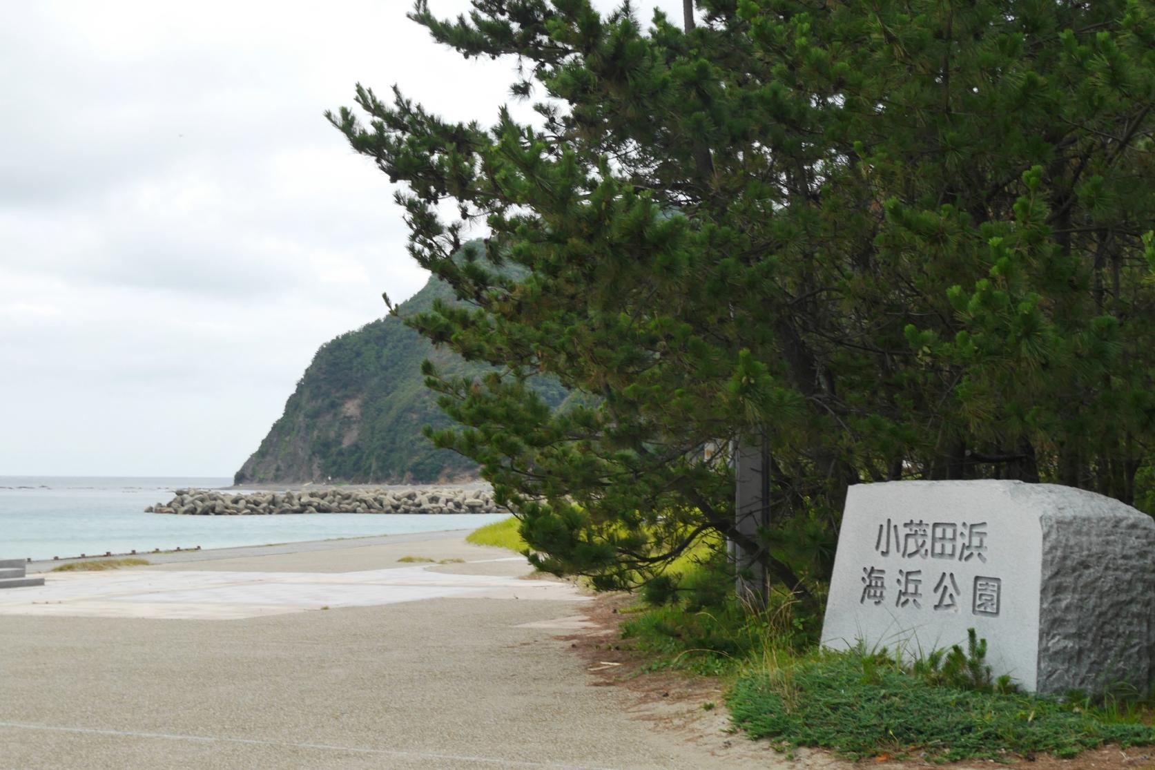 椎根の石屋根倉庫~小茂田浜神社~お船江-5