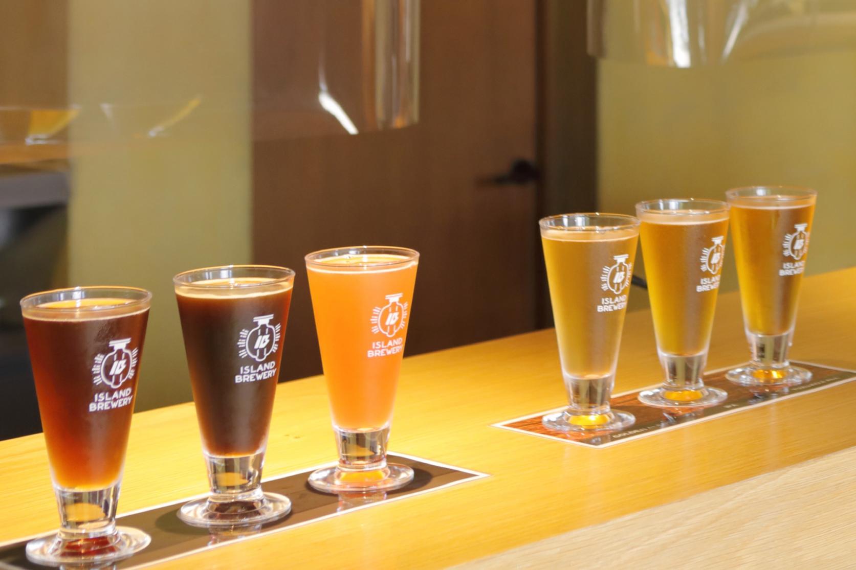 長崎県唯一のクラフトビールブルワリー誕生!-1