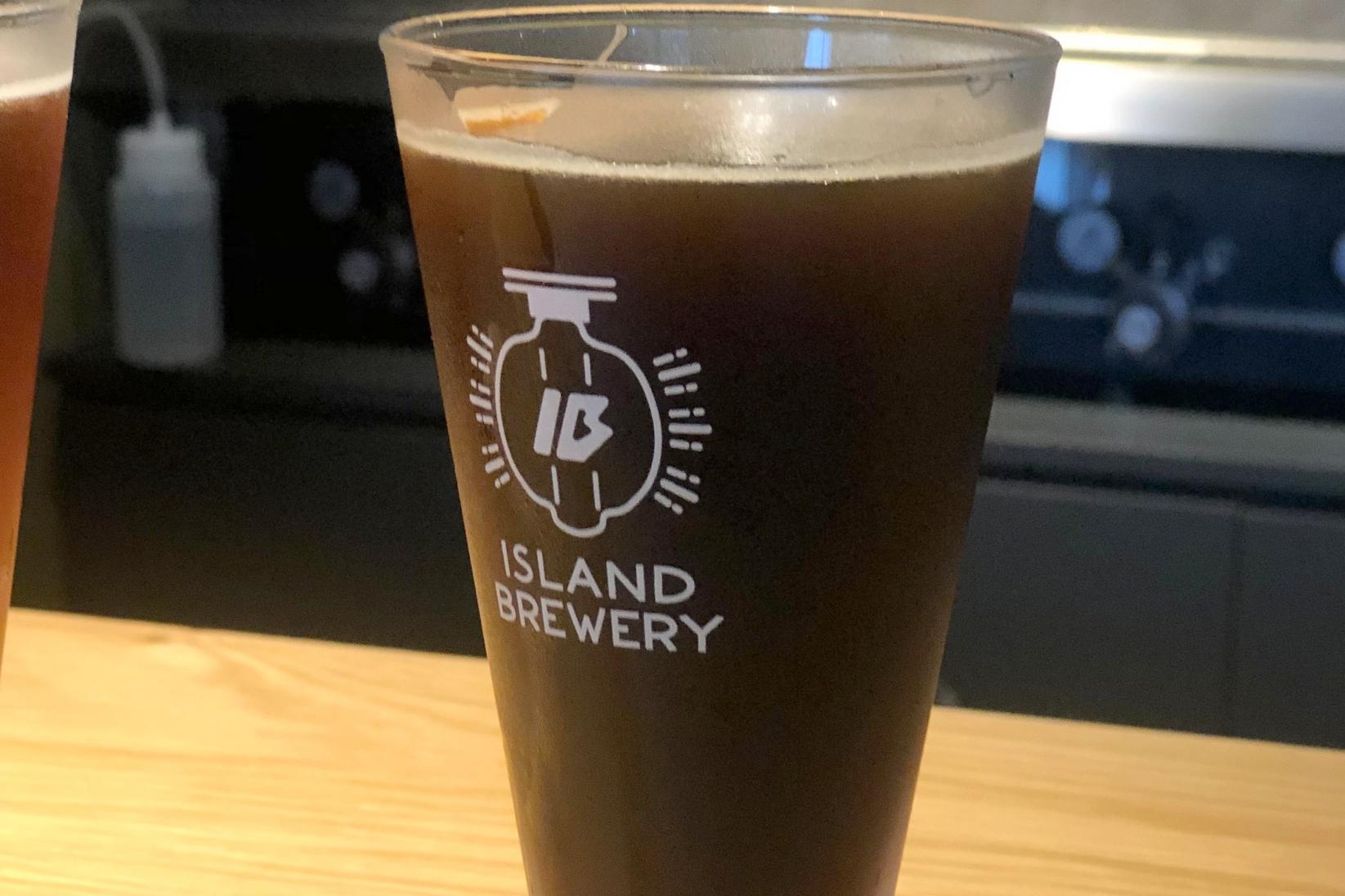 苦みと香りを楽しむ「BROWN IPA・DDH BLACK IPA」-1