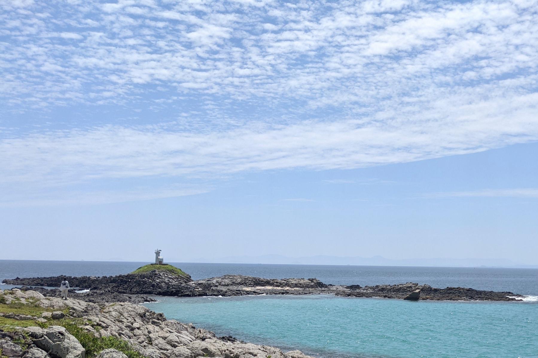 乙島の浜(石田町)-5