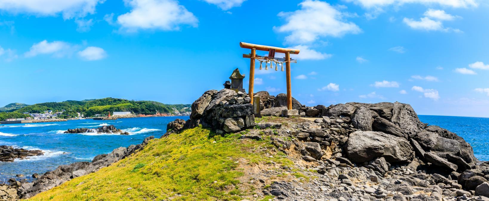 「はじめての壱岐島」海と絶景の歴史ある島でパワーチャージ!-1