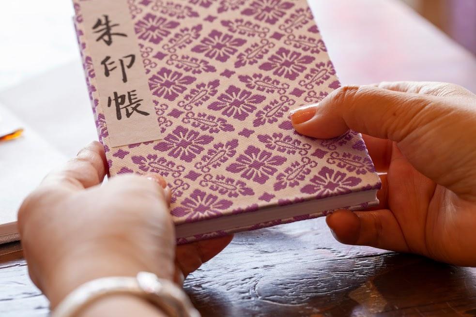 【1日】人気神社御朱印巡りコース-1