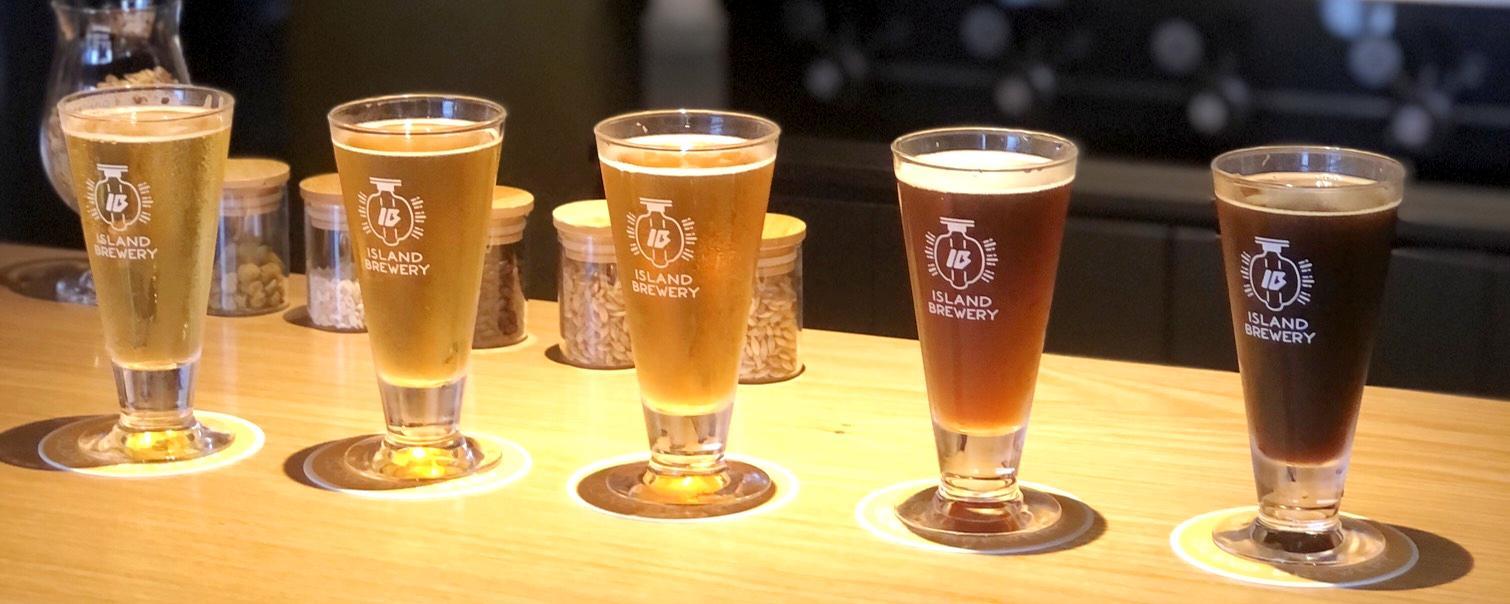 壱岐島発!長崎唯一のクラフトビール醸造所 ISLAND BREWERY-1