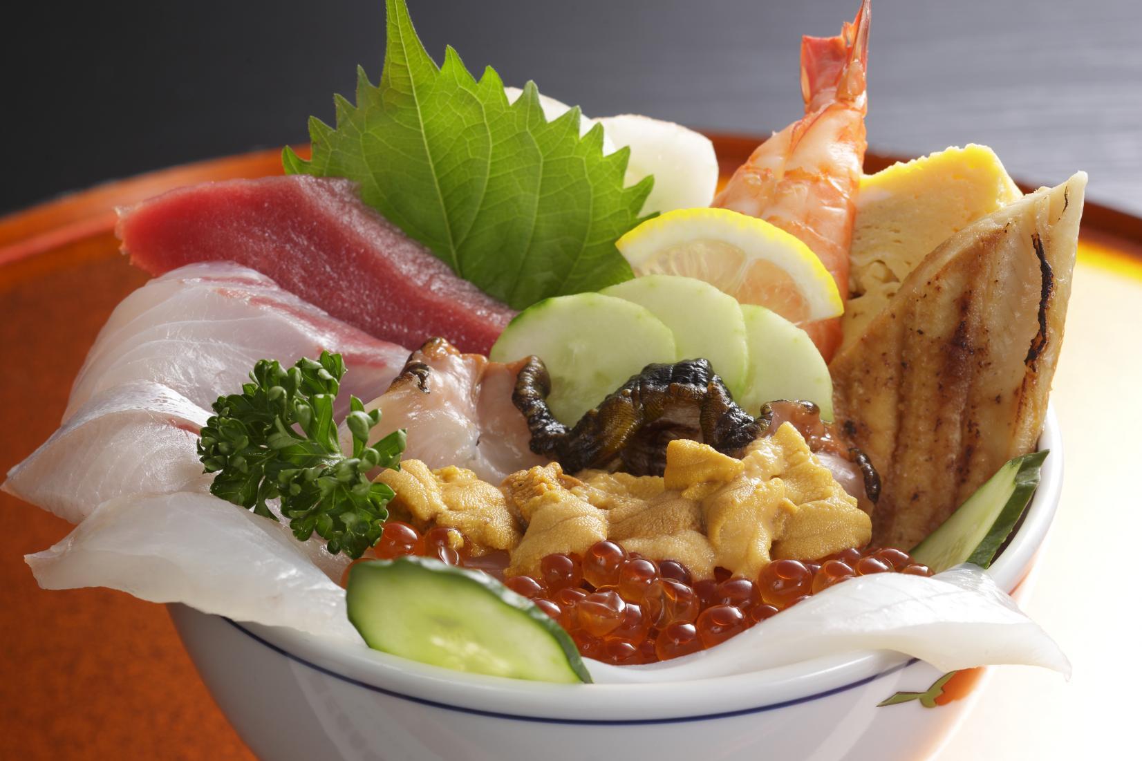 三益寿司-1