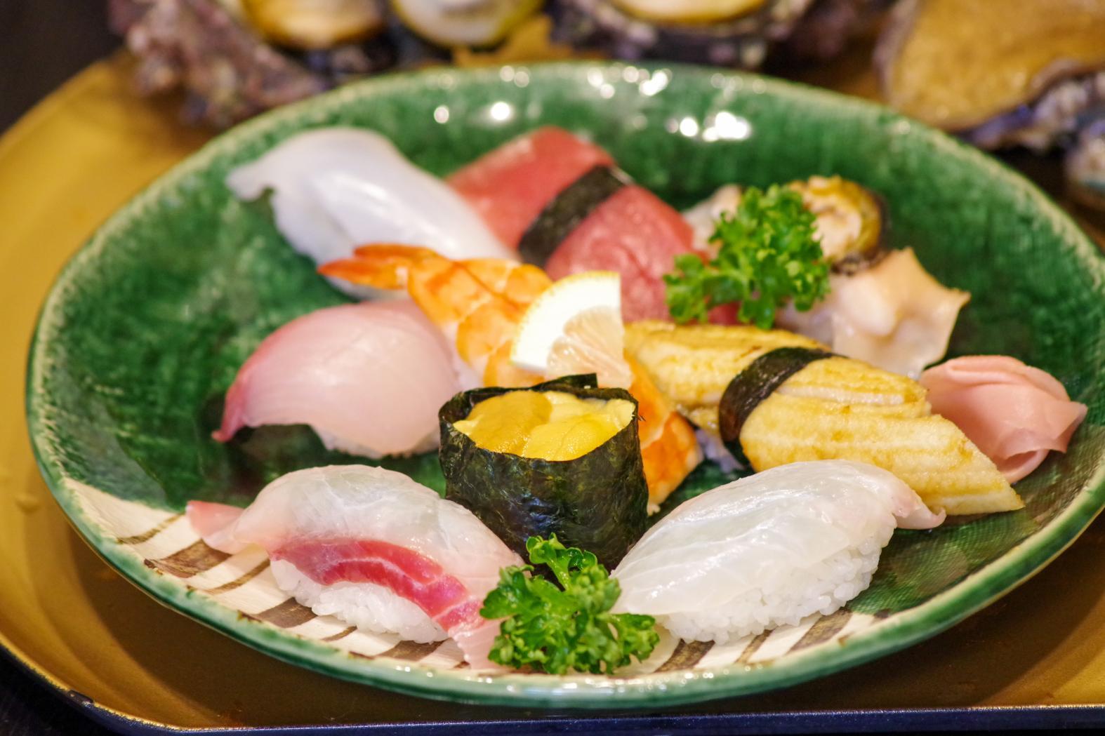 三益寿司-2