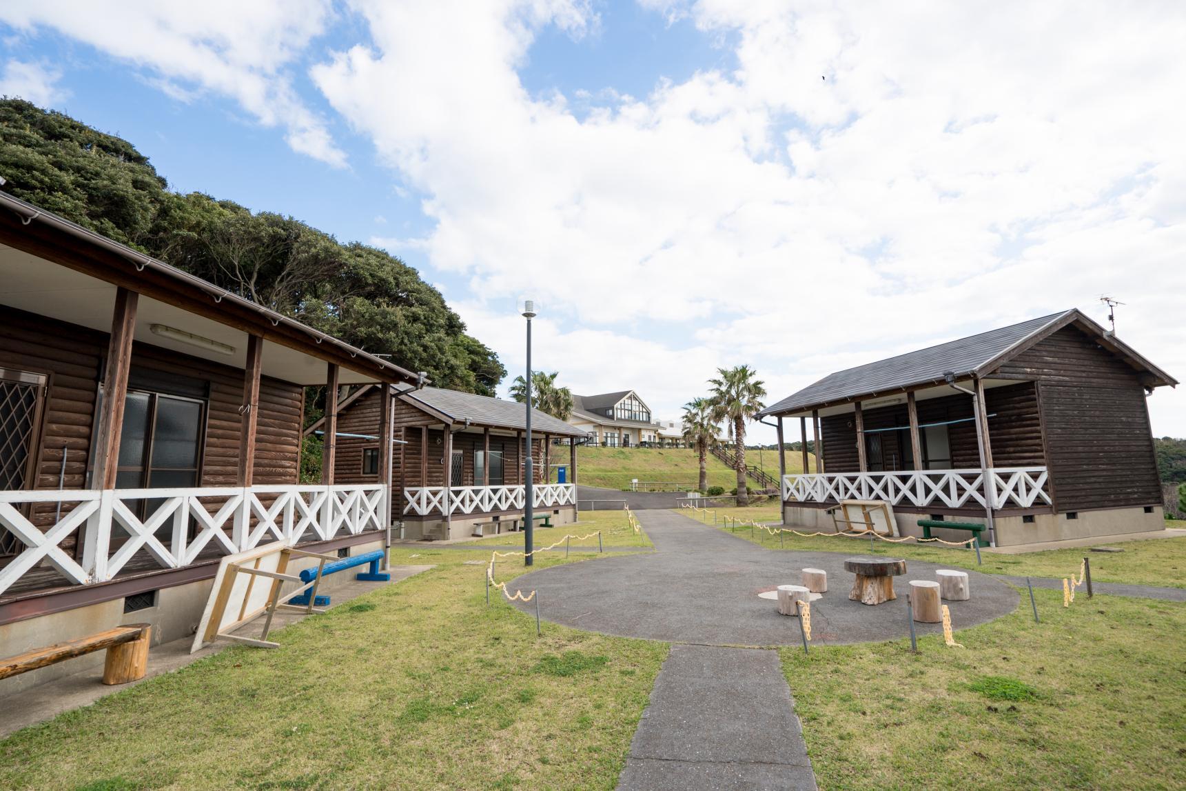 壱岐出会いの村-2