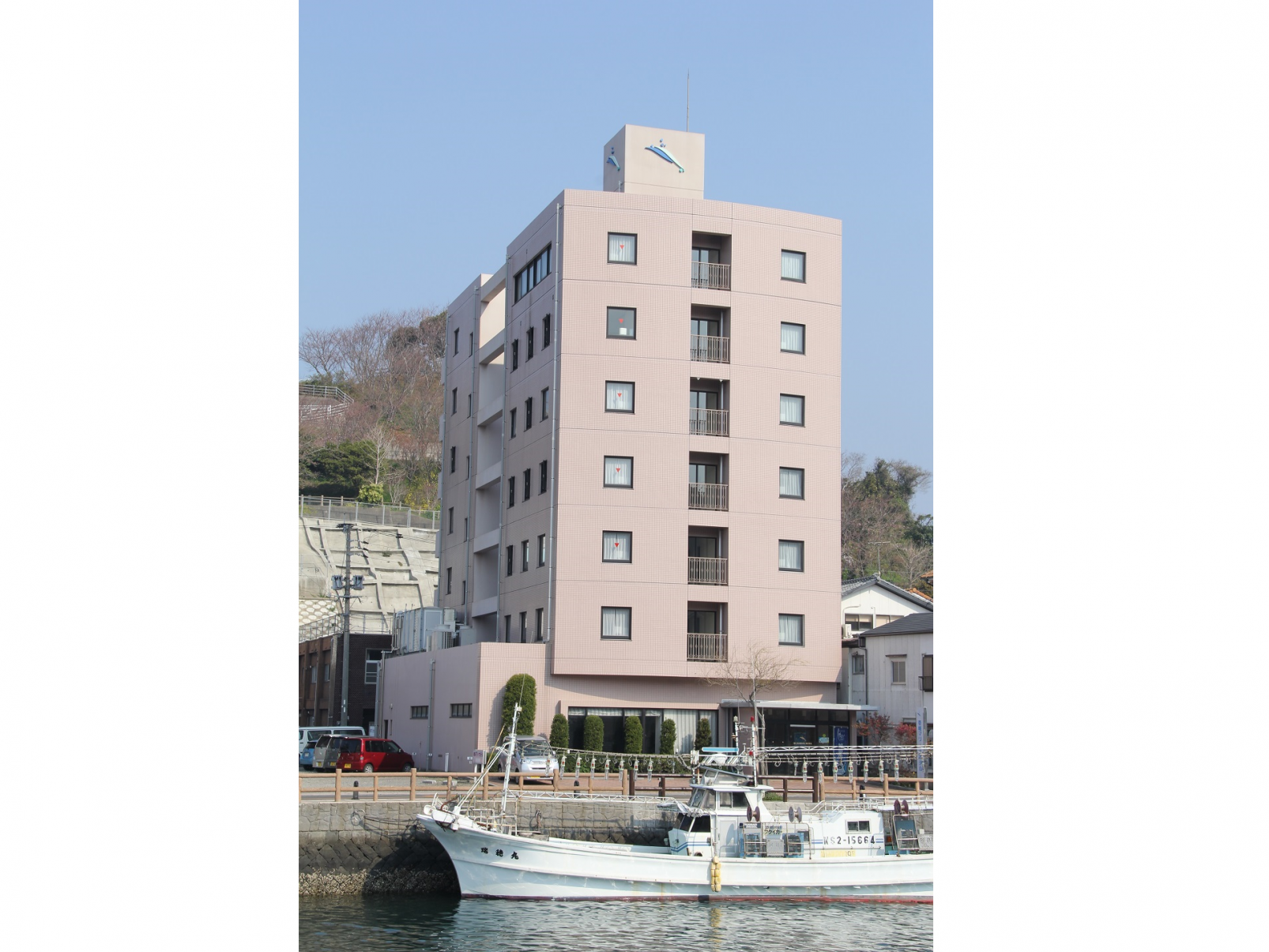 壱岐マリーナホテル-1