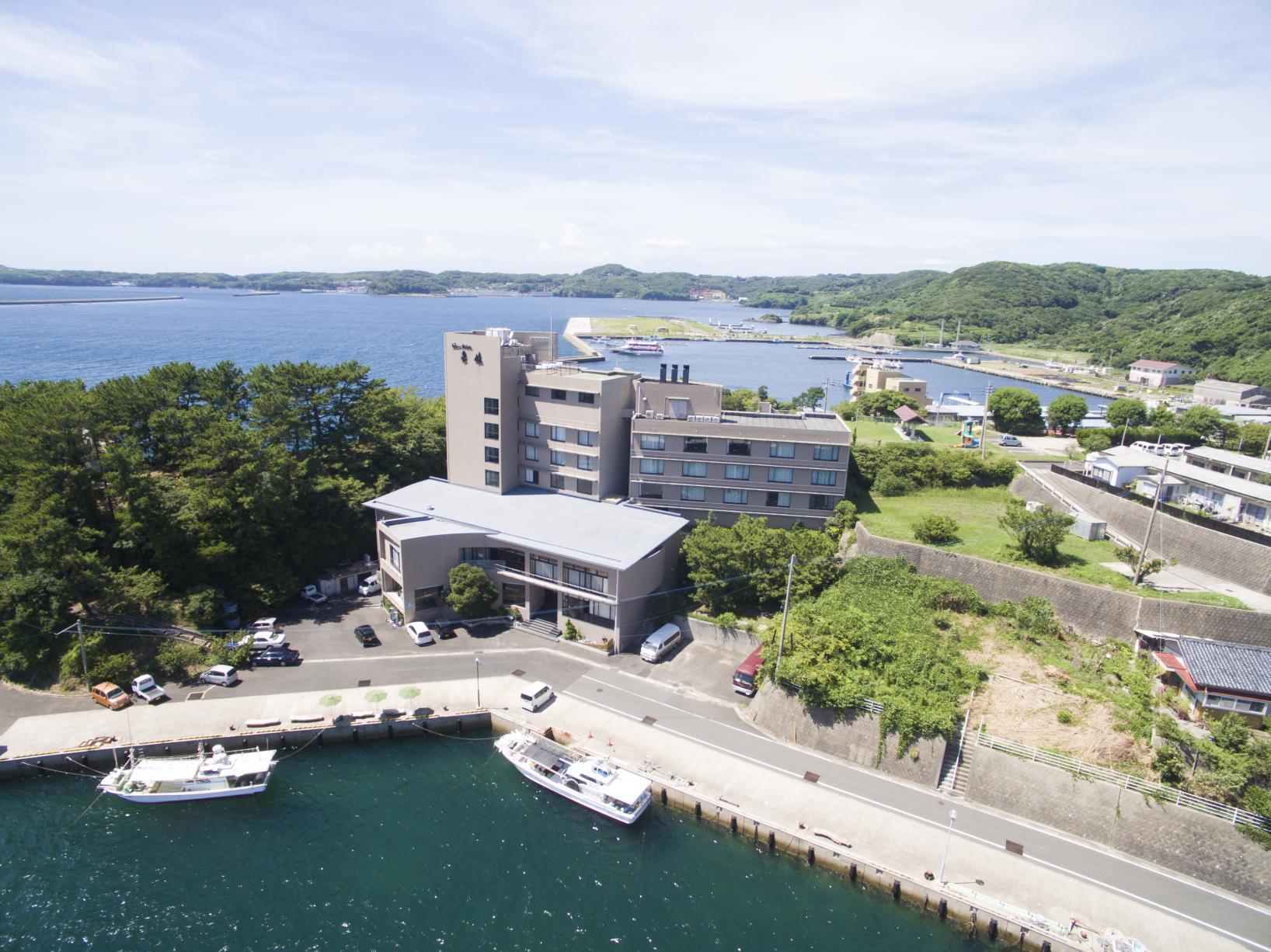 ビューホテル壱岐-1