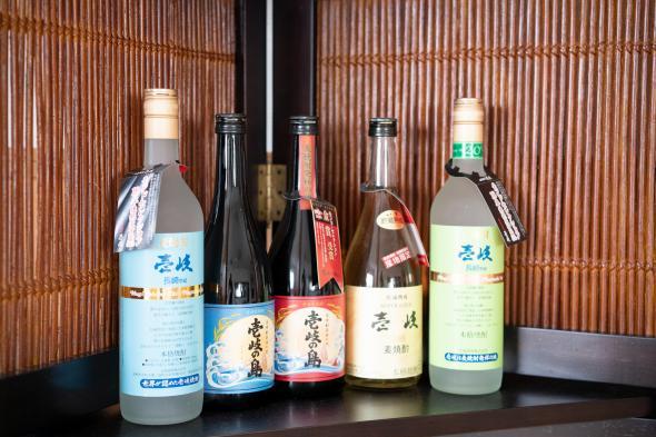 民宿勝丸荘-7