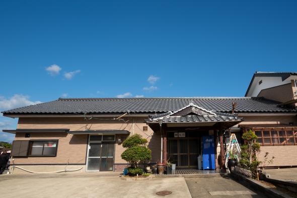 民宿勝丸荘-1
