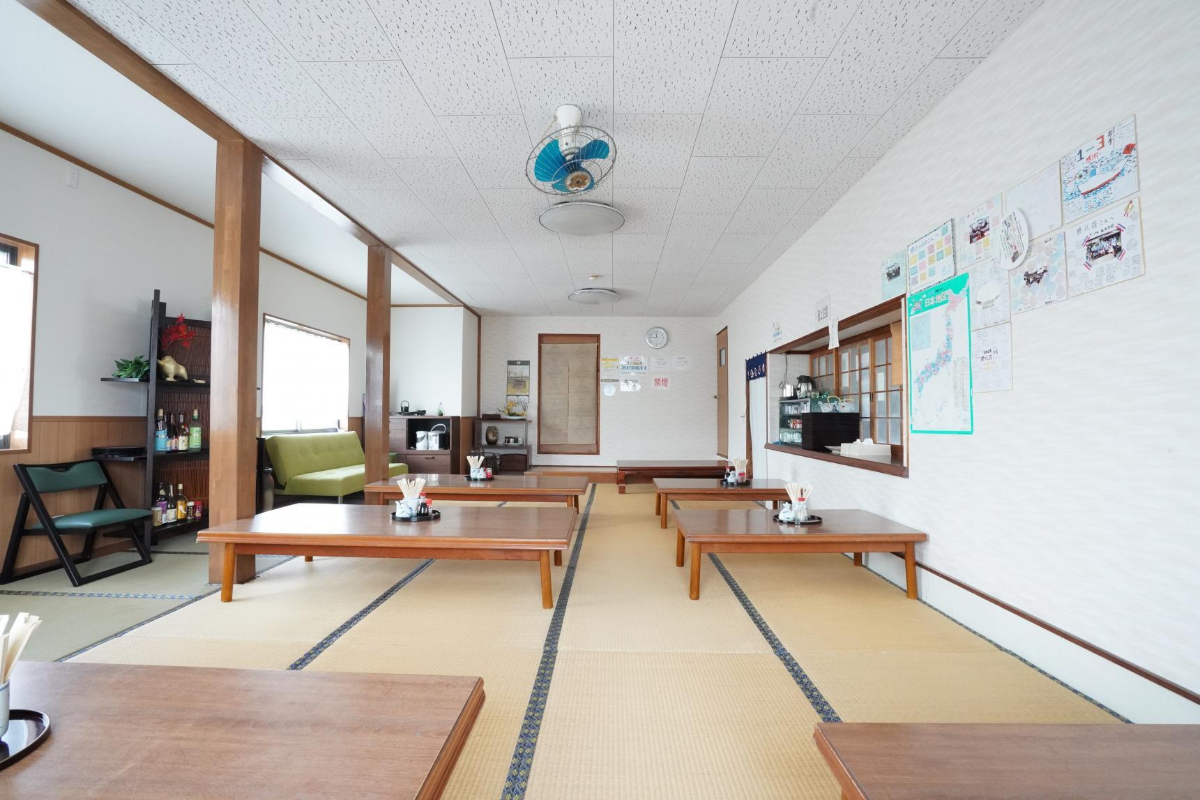 民宿勝丸荘-5