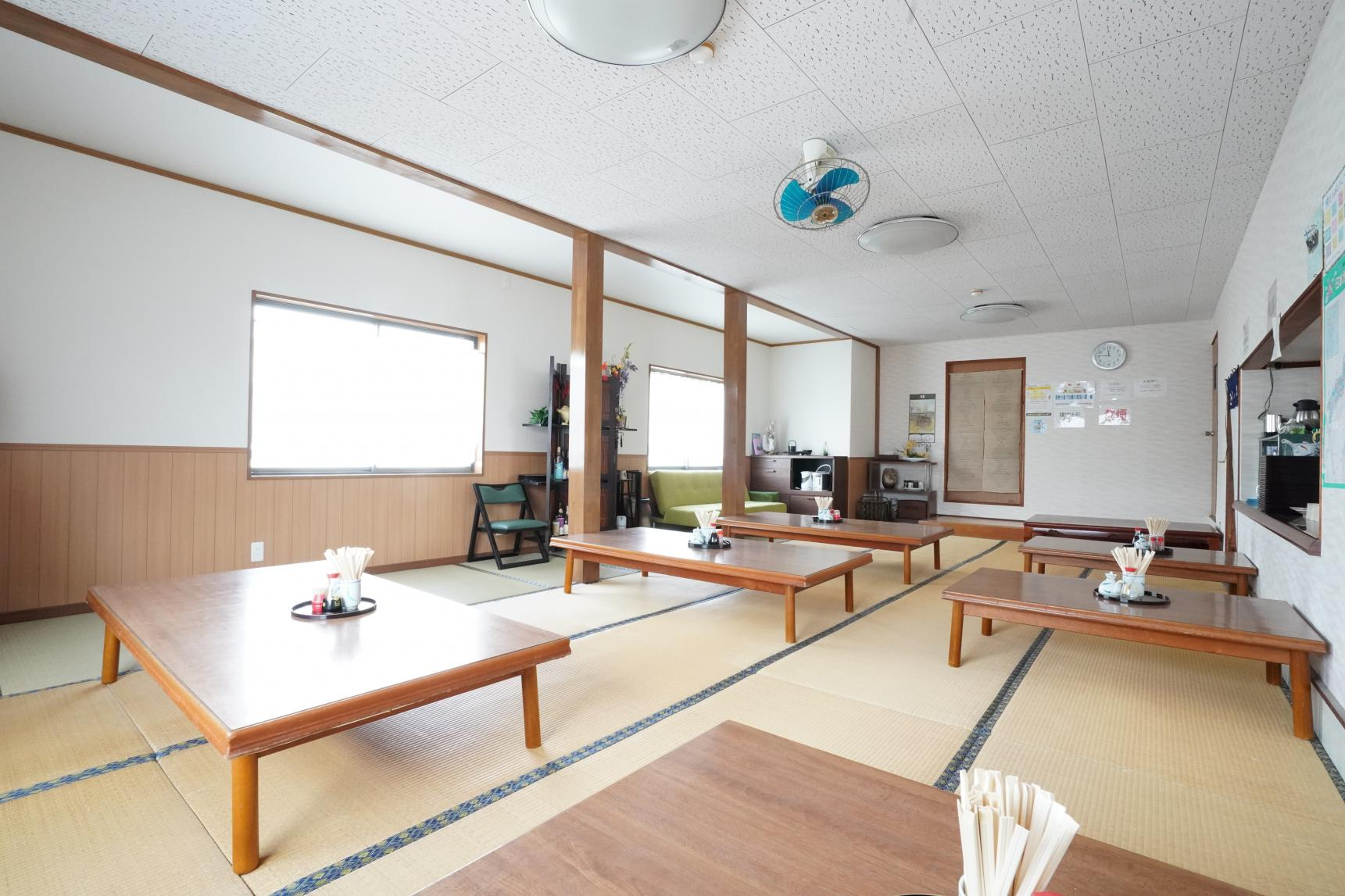 民宿勝丸荘-4