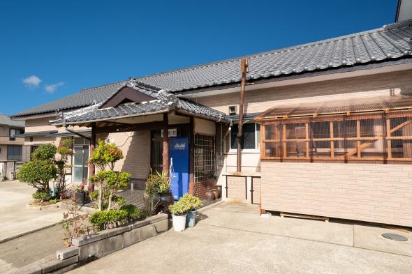 民宿勝丸荘-0